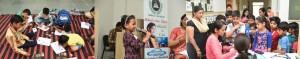 Geeta Global School Classroom